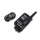 Godox FT-16 Wireless Power Controller Remote Flash Trigger for Godox Witstro AD180 AD360 Speedlite Flash Canon Nikon Pentax Camera