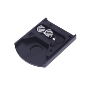 410PL Quick Release Plate for Manfrotto 405 410 for RC4 Quick Release System