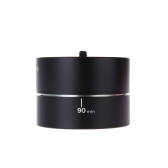 Andoer 360° 120 Minutes Panning Rotating Tripod Time Lapse Stabilizer Tripod Adapter for Gopro ILDC Mobilephone