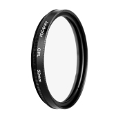 Andoer 52mm Digital Slim CPL Circular Polarizer Polarizing Glass Filter for Canon Nikon Sony DSLR Camera Lens
