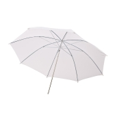 43in / 109cm Soft White Umbrella Studio Flash Translucent Diffuser