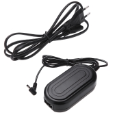 CA-570 AC 100-240V Power Adapter with Cable Kit for Camera Camcorder Sony DCR-TRV MVC-FD DSC-S30