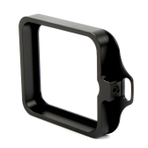 NEOpine NPB-05 Lightweight Aluminum Alloy Cover Lens Frame for GoPro Hero 3+