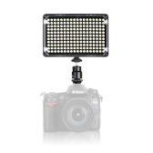 Aputure Amaran AL-H198 Camera LED Video Light CRI95+ Natural Pure Color with Hot Shoe Mount Carrying Bag