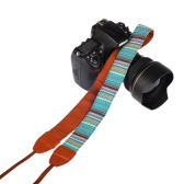 Bohemia Style Camera Shoulder Neck Strap Belt for Nikon Canon Sony Panasonic SLR DSLR ILDC
