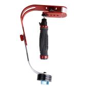 Andoer Professional Handheld Stabilizer Video Steadicam for Canon Nikon Sony Pentax Digital Camera DSLR Camcorder DV