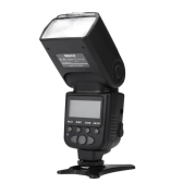 Meike MK950II-N i-TTL Flash Speedlite Camera Flash for Nikon D7100 D7000 D5200 D5100 D5000 D3100 D3200 D600 D90 D80 D60