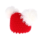 Baby Infant  Wool Bernat Hat Cap Crochet Knitting Costume Soft Adorable Clothes Photo Photography Props for Newborns