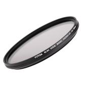 Fotga 82mm Slim Fader Variable ND Filter Adjustable Neutral Density ND2 to ND400