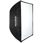 "Godox Portable Softbox 90 * 90cm / 35.4"" * 35.4"" Umbrella Reflector for Speedlight"