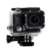 1080P HD High Definition 1080P 12.0M Pixels Wi-Fi LCD Mini Sport DV Digital Video / Extreme Sports Action Camera H.264 with 180° Wide-Angle Lens APP