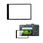 Fotga Professional Camera LCD Optical Glass Screen Protector for Panasonic GH1/GF1 Camera
