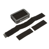 "Micnova MQ-FW02 1/4"" Universal Honeycomb Speed Grid Flash Diffuser for Portable Camera Flash Speedlight"