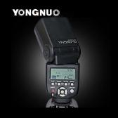 Yongnuo Flash Speedlite Speedlight YN560-III Support RF-602/603 for Canon Nikon Pentax Oympus