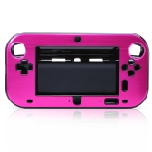 Plastic Cover for WII U Rose