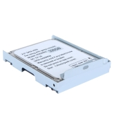 2.5in SATA Hard Disk Drive with Super Slim HDD Mounting Bracket for PS3 System CECH-400x Series 320G