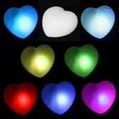 LED Christmas Light Heart