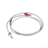 1M 3.3ft K Type Thermocouple Control Temperature Controller 0-400℃ Sensor Probe