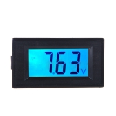Digital Voltage Meter Voltmeter DC7.5-19.99V LCD Display