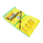 38 in 1 Versatile Precision Electronic Hardware Repair Tools Kit for iPhone Mobile Phone Laptop BEST-8921