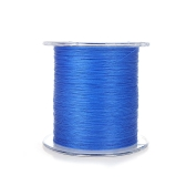 300M 30LB 0.2mm Fishing Line Strong Braided 4 Strands Blue