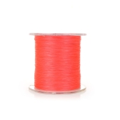 300M 50LB 0.26mm Fishing Line Strong Braided 4 Strands Red