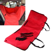 Pet Car Seat Cover Safety Travel Hammock Mat Blanket