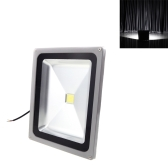 50W 110-250V LED Spot Light IP65 Waterproof Outdoor Flood Light Lamp White