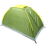 Camping Tent Single Layer Outdoor Portable UV-resistant