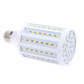 E27 220V LED Corn Bulb Lamp Light 5730 SMD 20W 98 LEDs  Energy Saving Warm White