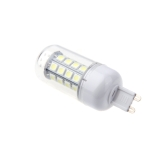 G9 5W 5050 SMD 36 LED Corn Light Bulb Lamp Energy Saving 360 Degree White 220-240V