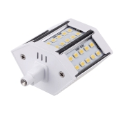 R7S 6W 85-265V LED 30 2835 SMD Lamp Energy Saving Flood Light Bulb Lamp  78mm Warm White