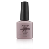 Abody 7.3ml Soak Off Nail Gel Polish Nail Art Professional Shellac Lacquer Manicure UV Lamp & LED 73 Colors 09857