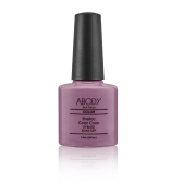 Abody 7.3ml Soak Off Nail Gel Polish Nail Art Professional Shellac Lacquer Manicure UV Lamp & LED 73 Colors 40512