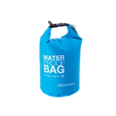 2L Small Ultralight Outdoor Travel Rafting Waterproof Dry Bag Swimming Blue