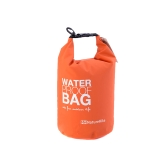 2L Small Ultralight Outdoor Travel Rafting Waterproof Dry Bag Swimming Orange