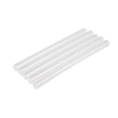 50 Pieces Hot Melt Glue Sticks Length 10cm Diameter 0.7cm