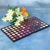 Ultra Shimmer 252 Color Eyeshadow Palette Eye Shadow Makeup