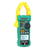 Original MASTECH MS2115A AC/DC Digital Multimeter Clamp Meter/Auto Ranging/True RMS/Non-contact