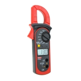 UNI-T UT200B LCD Backlight AC/DC Voltage AC Current Resistance Digital Clamp Meters