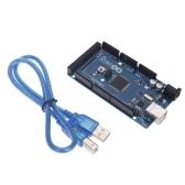 Mega2560 R3 Control Board Atmega16U2 for Arduino Compatible USB Cable