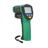 MASTECH MS6550A Non-contact  Infrared IR Thermometer -32℃~ 1200℃ / -25℉~ 2192℉ D:S= 50:1 w/ USB Interface