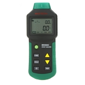 MASTECH MS5908C Circuit Analyzer TRMS AC Voltage Measurements