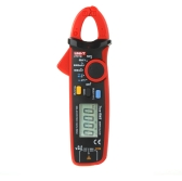 UNI-T UT211B 60A High Resolution True RMS  Clamp Meters W/ V.F.C. NCV Test & Zero Mode