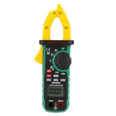 MASTECH MS2109A Auto Ranging Digital AC/DC Clamp Meter Frequency Capacitance Temperature & NCV Tester