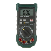 MASTECH MS8269 Handheld Digital Multimeter LCR Meter Resistance Capacitance Inductance & Temperature Tester