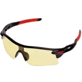 Men Women Cycling Glasses UV400 Outdoor Sports Windproof Eyewear Mountain Bike Bicycle Motorcycle Sunglasses