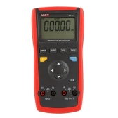 UNI-T UT713 Thermocouple Calibrator Process Calibrator w/USB Interface