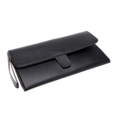 Pro Leather Hair Scissor Bag Scissors Waist Pack Pet Hairdressing Tool Pouch Holder Case