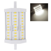 R7S 12W 30 5630 SMD 118mm J118 LED Corn Lamp Bulb Light Floodlight Energy Saving High Brightness AC85-265V